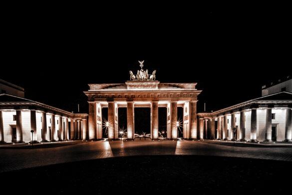 Berlin Travel Photographer | THE PHOTOKITCHEN