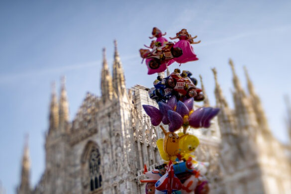 Italy | Travel Photographer | THE PHOTOKITCHEN
