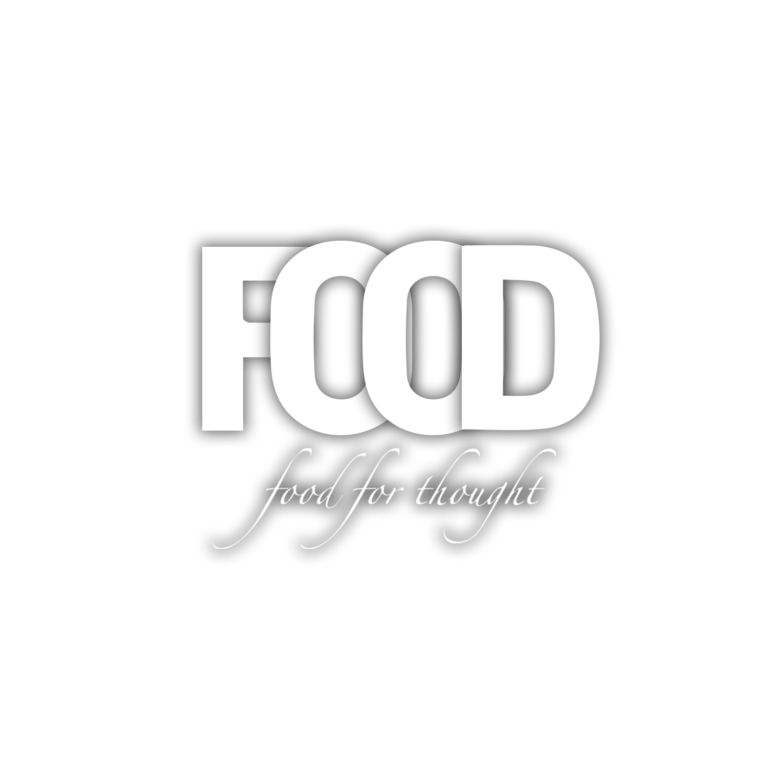 FOOD for thought | Food Photography | THE PHOTOKITCHEN