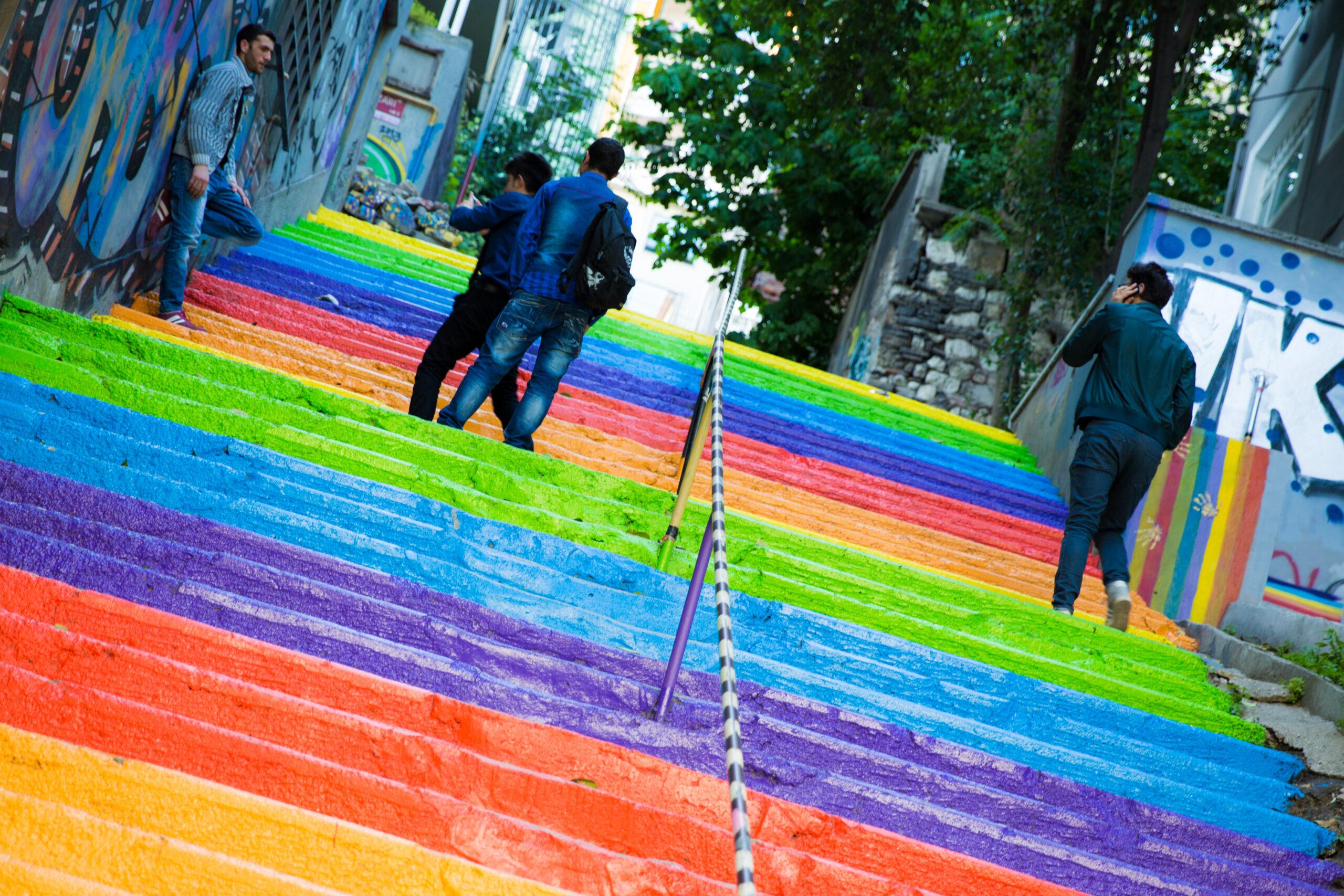 Istanbul Travel Photos | LGBTQ | THE PHOTOKITCHEN