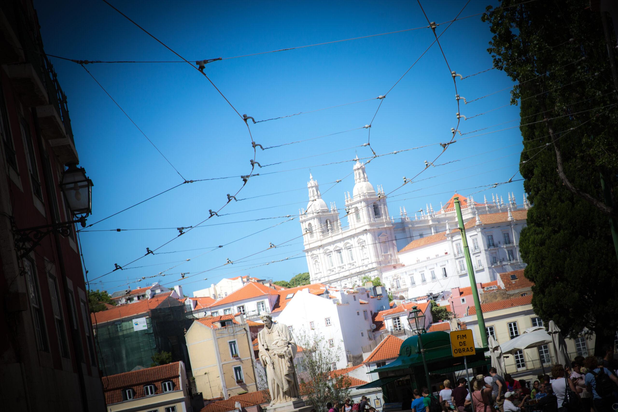 Lisbon Travel | Lisbon Travel Photography | THE PHOTOKITCHEN
