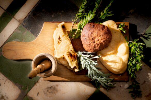 Cookbook Photography | Bread | THE PHOTOKITCHEN