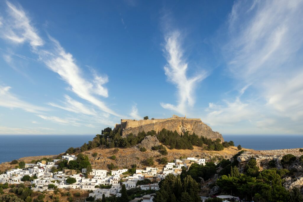 Travel Photography in Greece | THE PHOTOKITCHEN