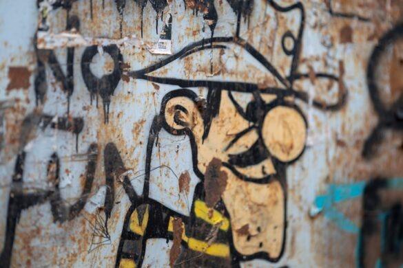 Athens Street Art Photography   THE PHOTOKITCHEN