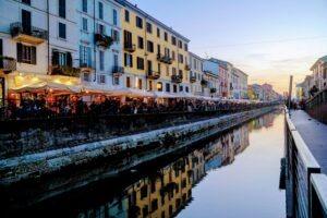 Street Photography Milano   Estefano Onatrac