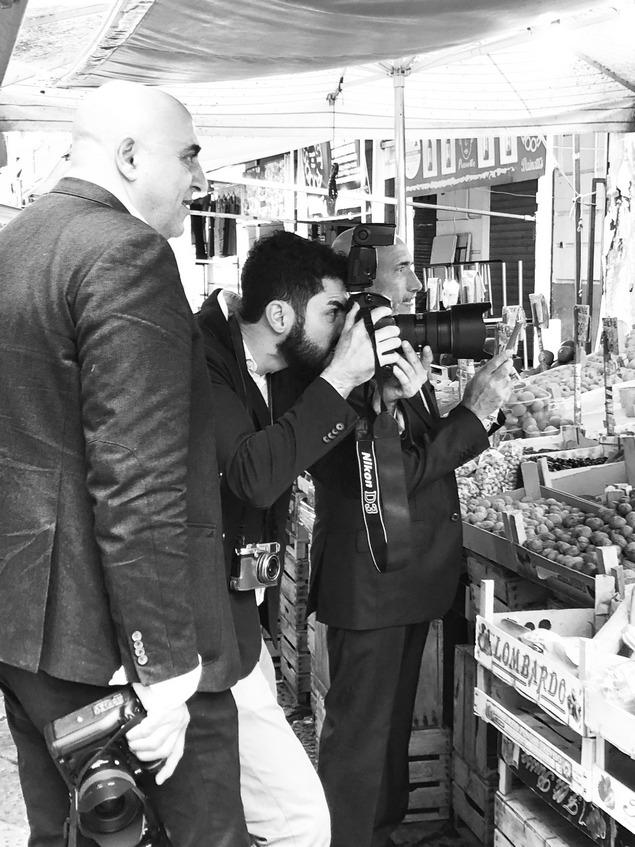 Photographers | THE PHOTOKITCHEN